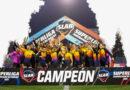 Jaguares se quedó con la primer Super Liga