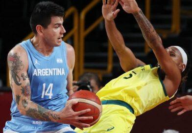 El basquet argentino, se despidió de Tokio